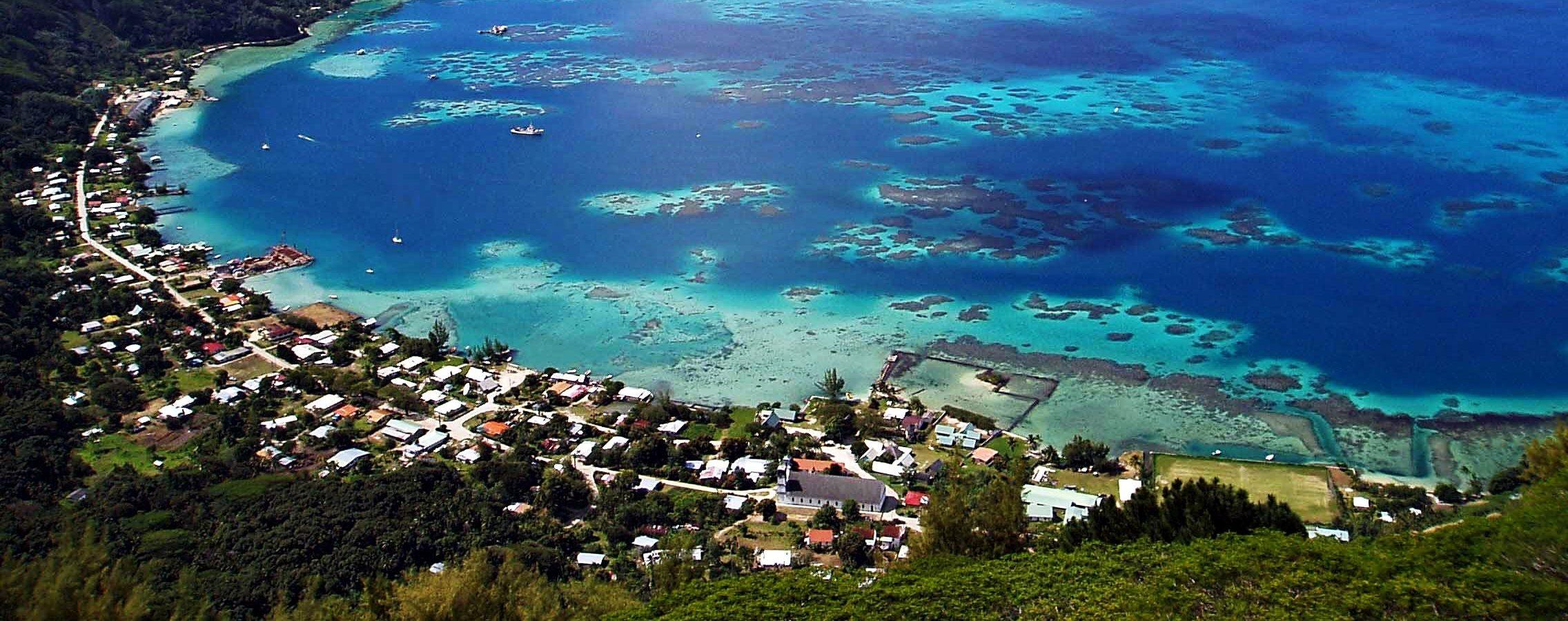 Недвижимость на острове Питкэрн